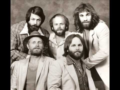 The Beach Boys - Heroes and Villains - YouTube
