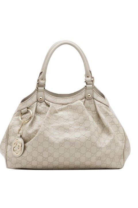 009f93a6e34 Off-white guccissima leatherwith off-white leathertrim light gold ...