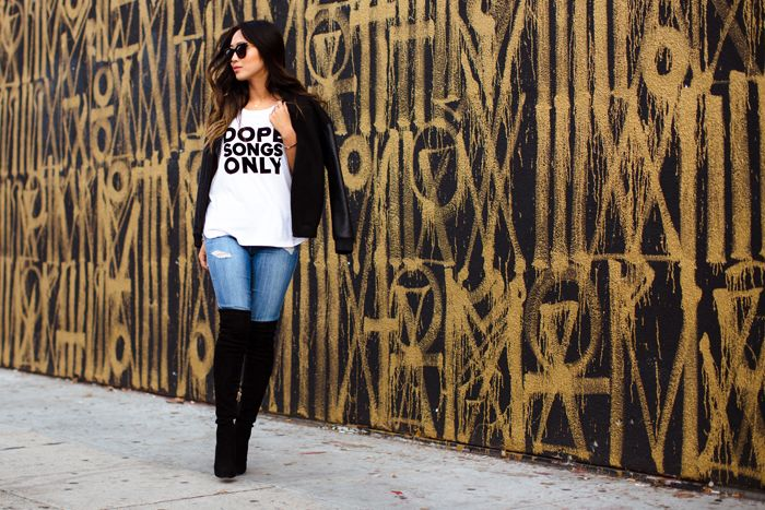 aimee_song_dope_songs_only_tshirt_over_the_knee_boots