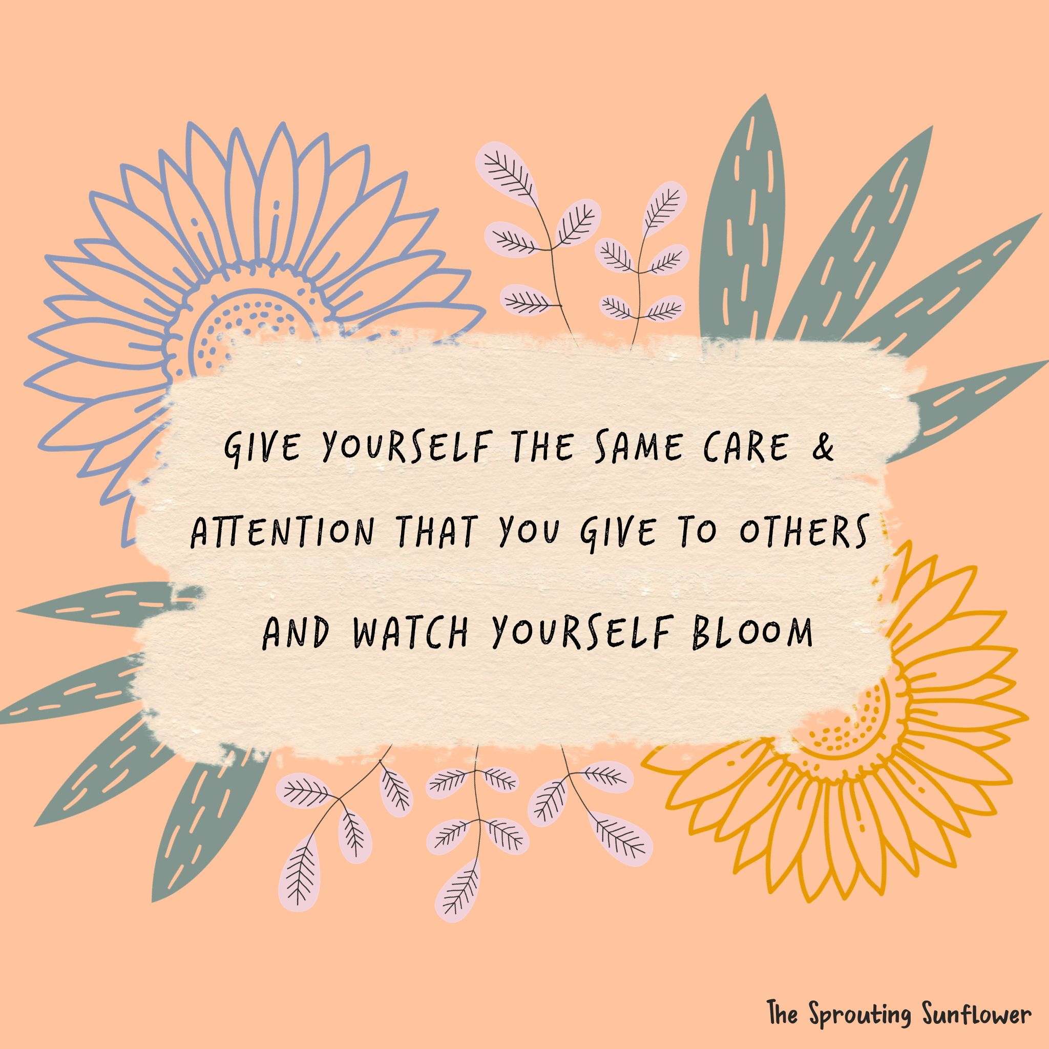 Inspirational self care quotes Care quotes, Words quotes