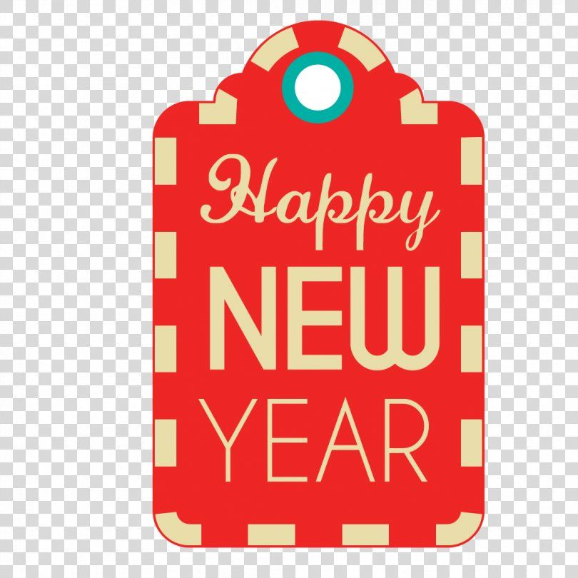 New Years Day Christmas Label Happy New Year Festive Tag Vector Png New Year Area Birthday Brand Ch Christmas Labels Happy New Year Happy Birthday Cards