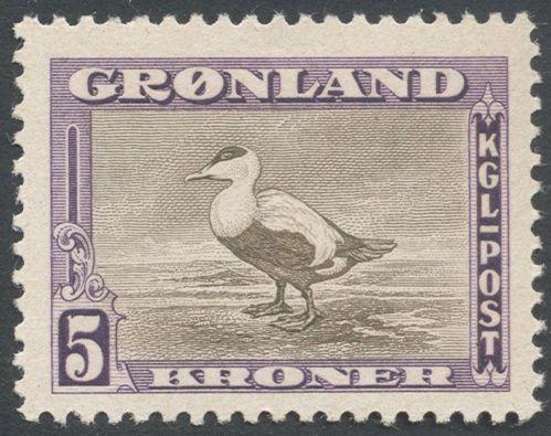 Greenland (1945)