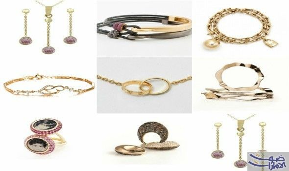 Nada G تقدم مجموعة مجوهرات مبتكرة مصنوعة يدوي ا تمكنت مصممة المجوهرات ندى بفضل اطلاعها على حضارات مختلفة أن تقدم تصاميم جديدة Charm Bracelet Gold Jewelry