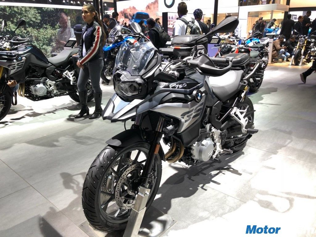 Bmw F 750 Gs F 850 Gs Prices Start From Rs 12 20 Lakhs In 2020 Bmw Automotive Industry Product Launch