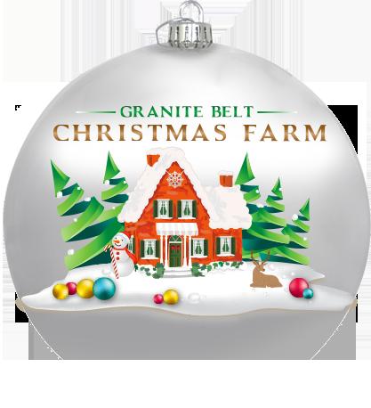 Granite Belt Christmas Mistletoe Store Step Through Our Doors And Capture The Magic Of Christmas Christmas Farm Christmas Day Celebration Real Christmas Tree