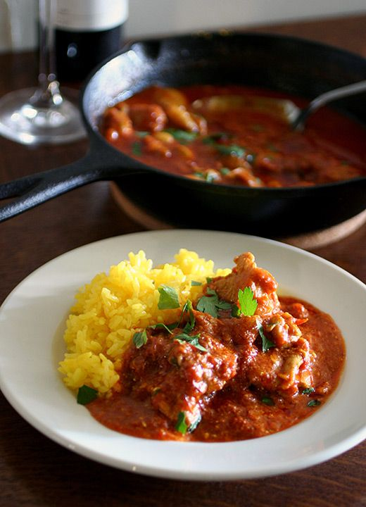Chicken Tikka Masala I Can Live Happily Ever After Only Eating Chicken Tikka Masala For