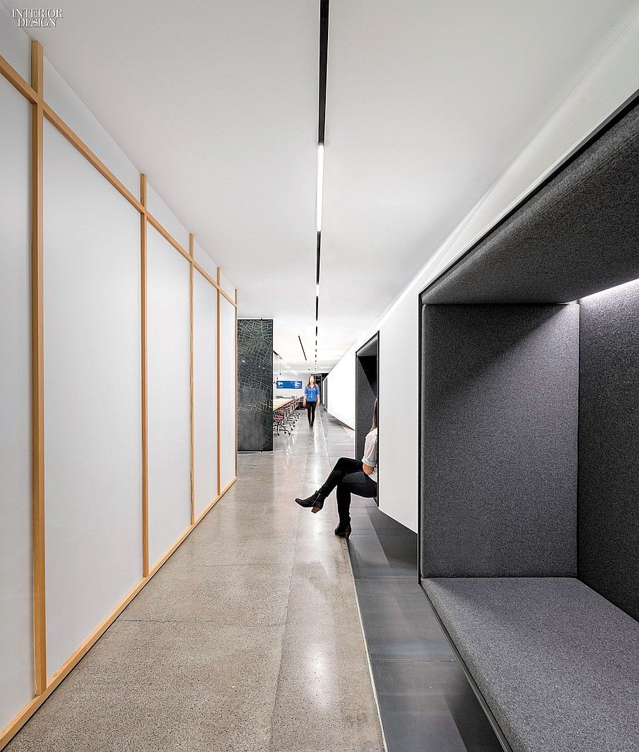 uber office design studio oa. Over And Above: Studio O+A Designs HQ For Uber Office Design Oa A