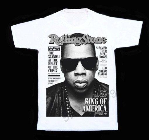 7337bc59 Jay Z T Shirts JayZ T Shirt Hip Hop T Shirt Rock T by StarMania99, $17.00