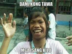 Funny Meme Jokes Tagalog : Tawa time memes pinterest tagalog tagalog quotes and filipino