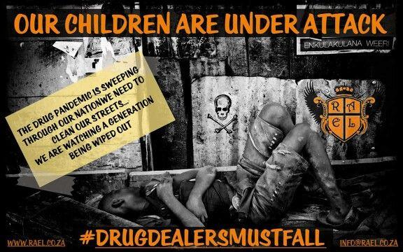 Drugdealers