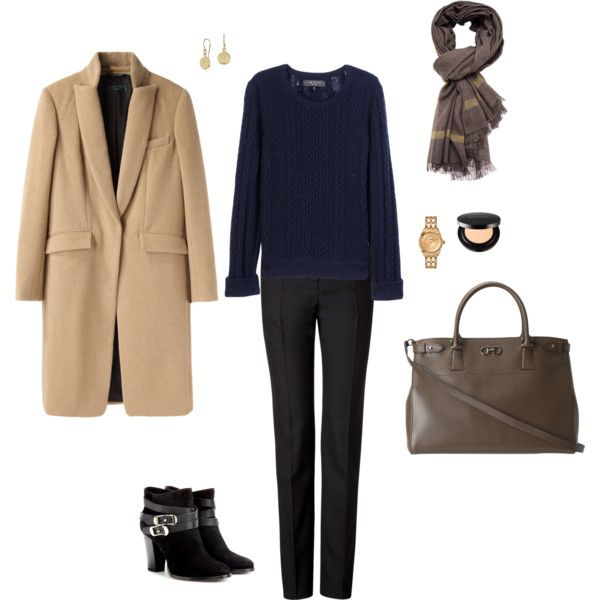 """""""It's chilly outside!"""" by irene-ge on Polyvore"""