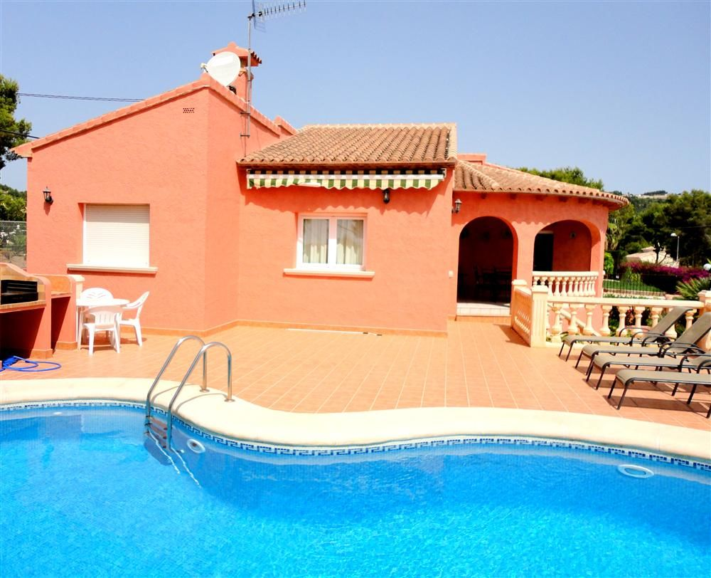 Location Maison Espagne Avec Piscine Pas Cher Location Maison