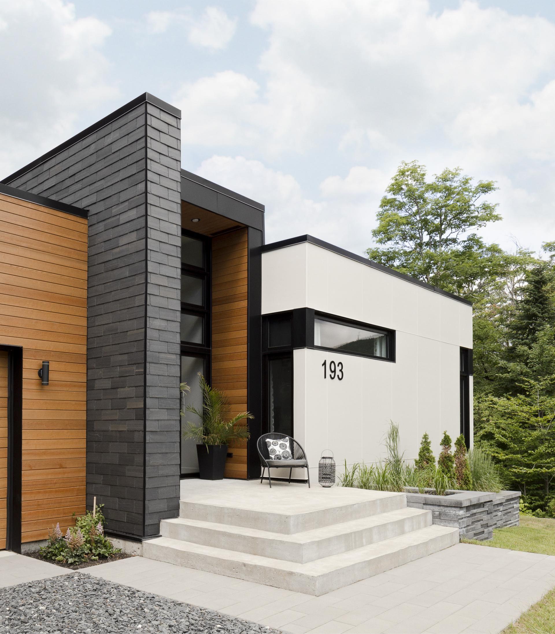 Residence Parsons Maison Architecte Amenagement Maison
