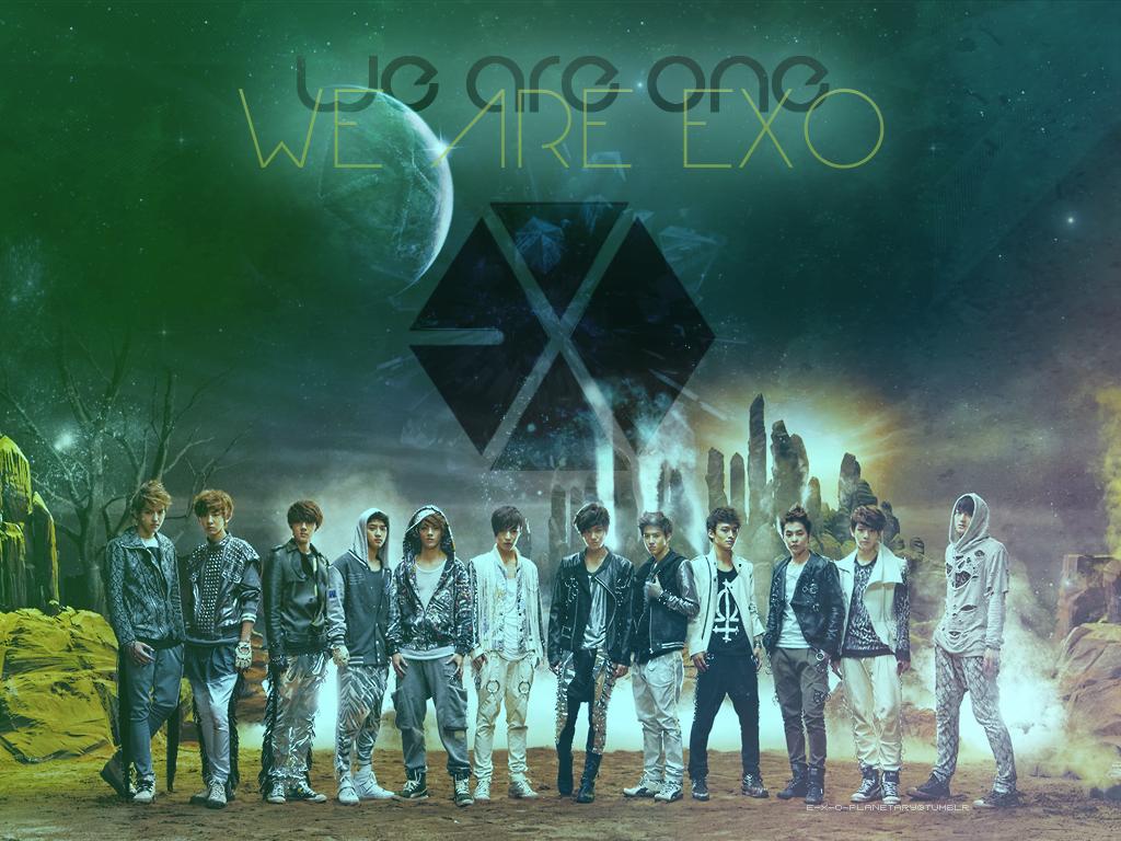 Download Exo Exok Exom Hd Wallpaper From This Wallpaper