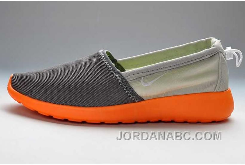 best sneakers 757a5 ac7db ... coupon code for jordanabc nike roshe run gray shoesnike 58bd6 675dc