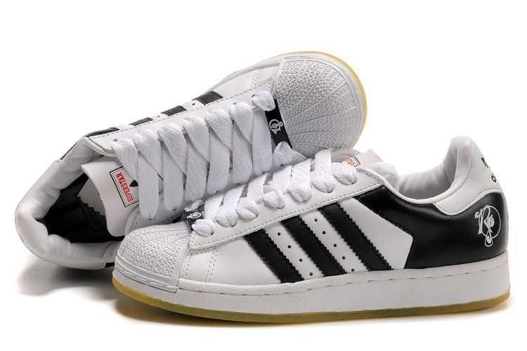 buy online d4e0a 4cd9f Adidas adidași Superstar Aniversare Muzica Series Mens vânzare fierbinte  A784
