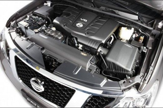 nissan patrol 2013 engine picture and specification nissan patrol nissan new nissan nissan patrol 2013 engine picture and