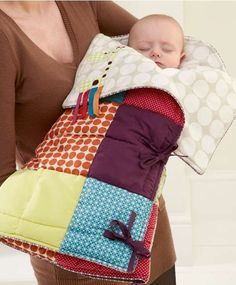 Baby Sleep Sack Snuggle Up