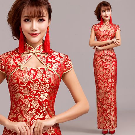 78  images about Traditional Chinese Dress-Cheongsam(QiPao) on ...