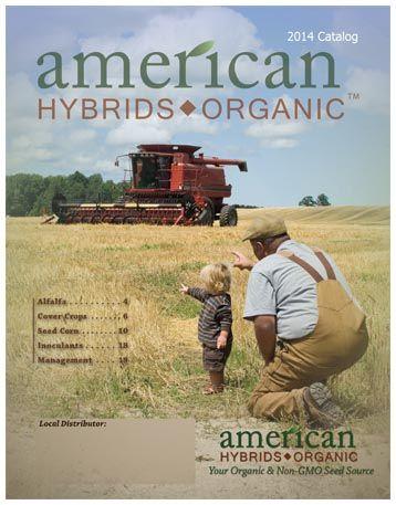 il based company selling organic heirloom seeds