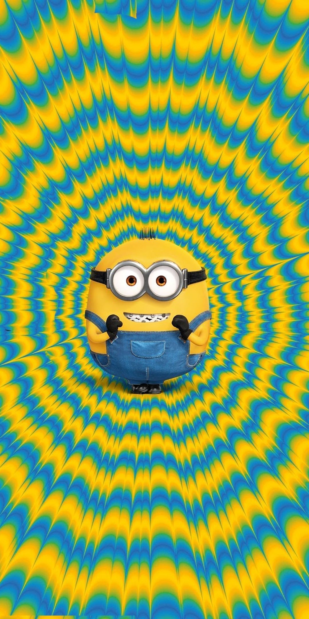 Minions: The Rise of Gru, 2020 movie, 1080x2160 wallpaper