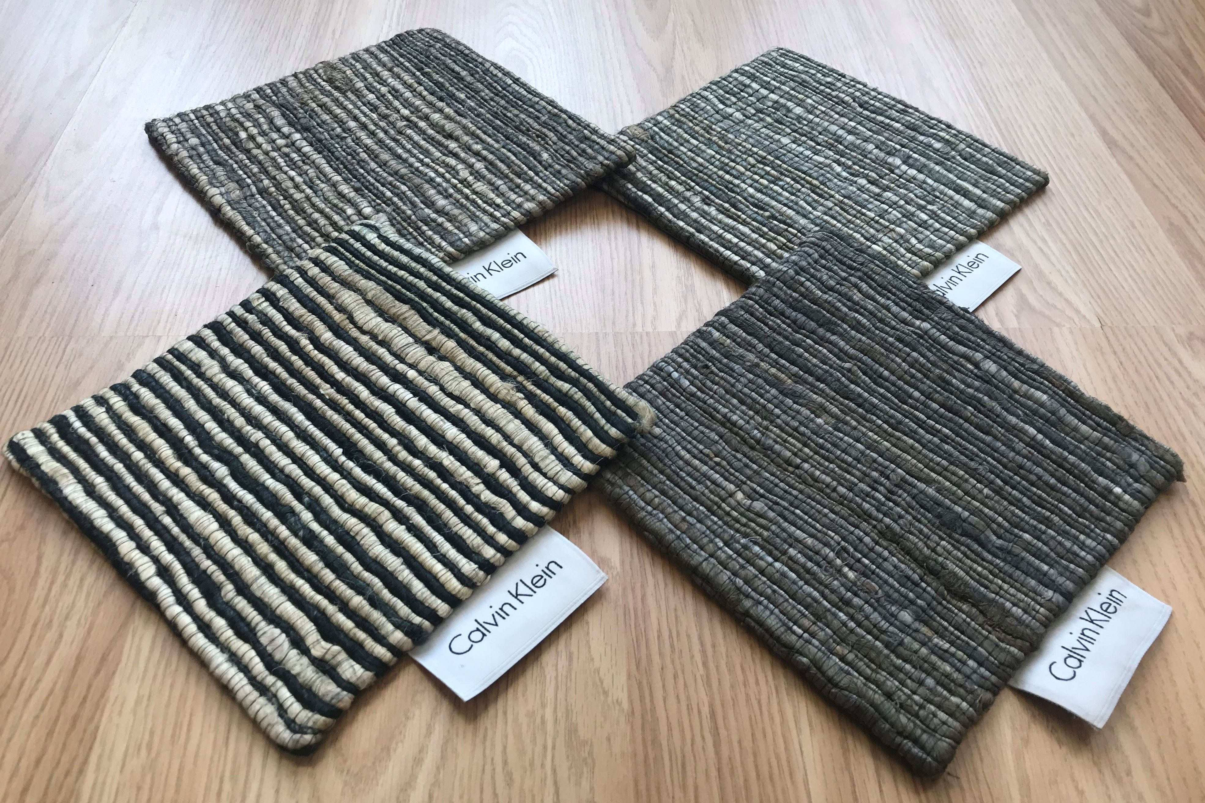Monsoon Rugs Samples By Calvin Klein Home Is A Range Of