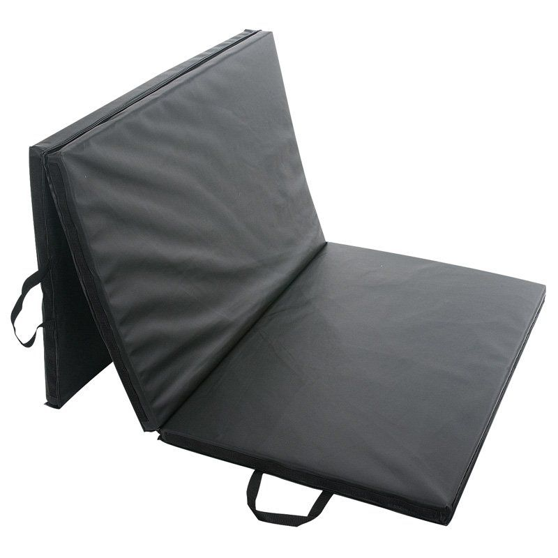 Sunny Health & Fitness Folding Gym Mat from hayneedle
