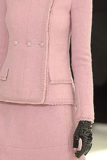 Chanel Fall 2005 Couture - Collection - Gallery - Style.com