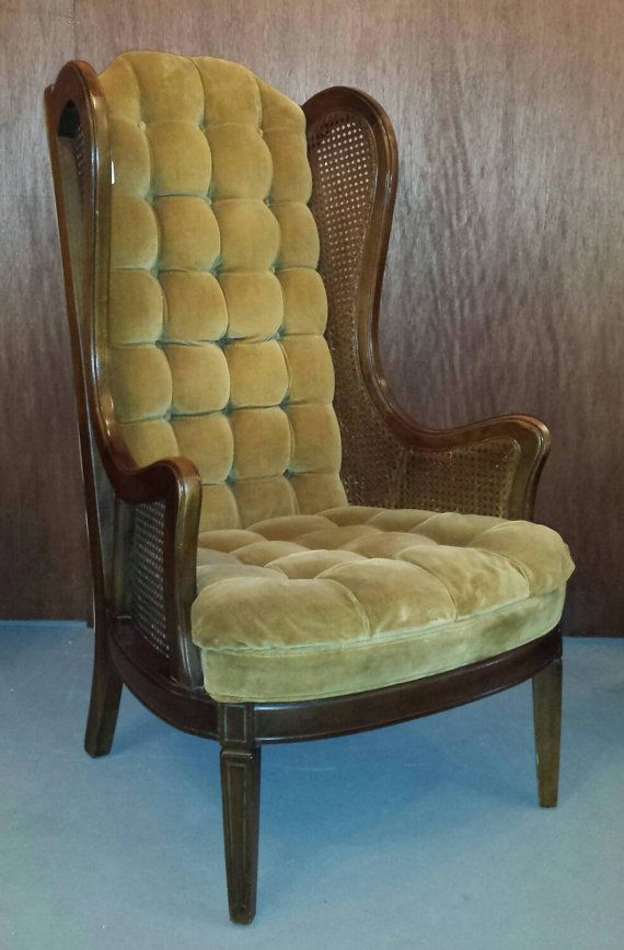 Your Place To Buy And Sell All Things Handmade Chair Wingback Chair Regency Chair