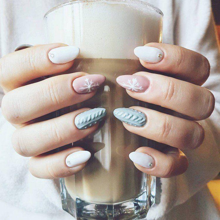 Nageldesign Farben Farben Nageldesign Nails Nail Designs