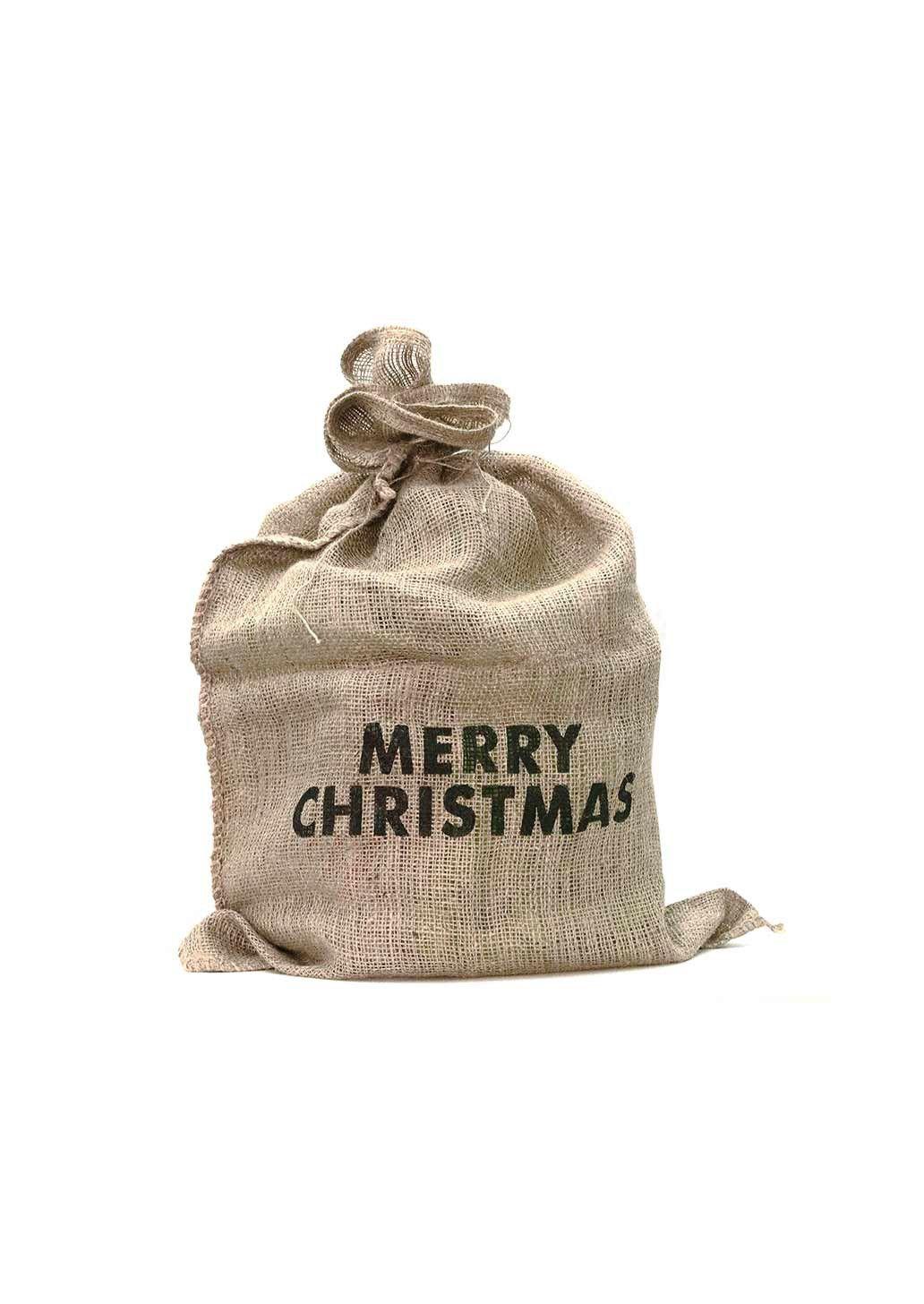 Jute Sack | Christmas | Pinterest | Christmas, Jute und Jute sack