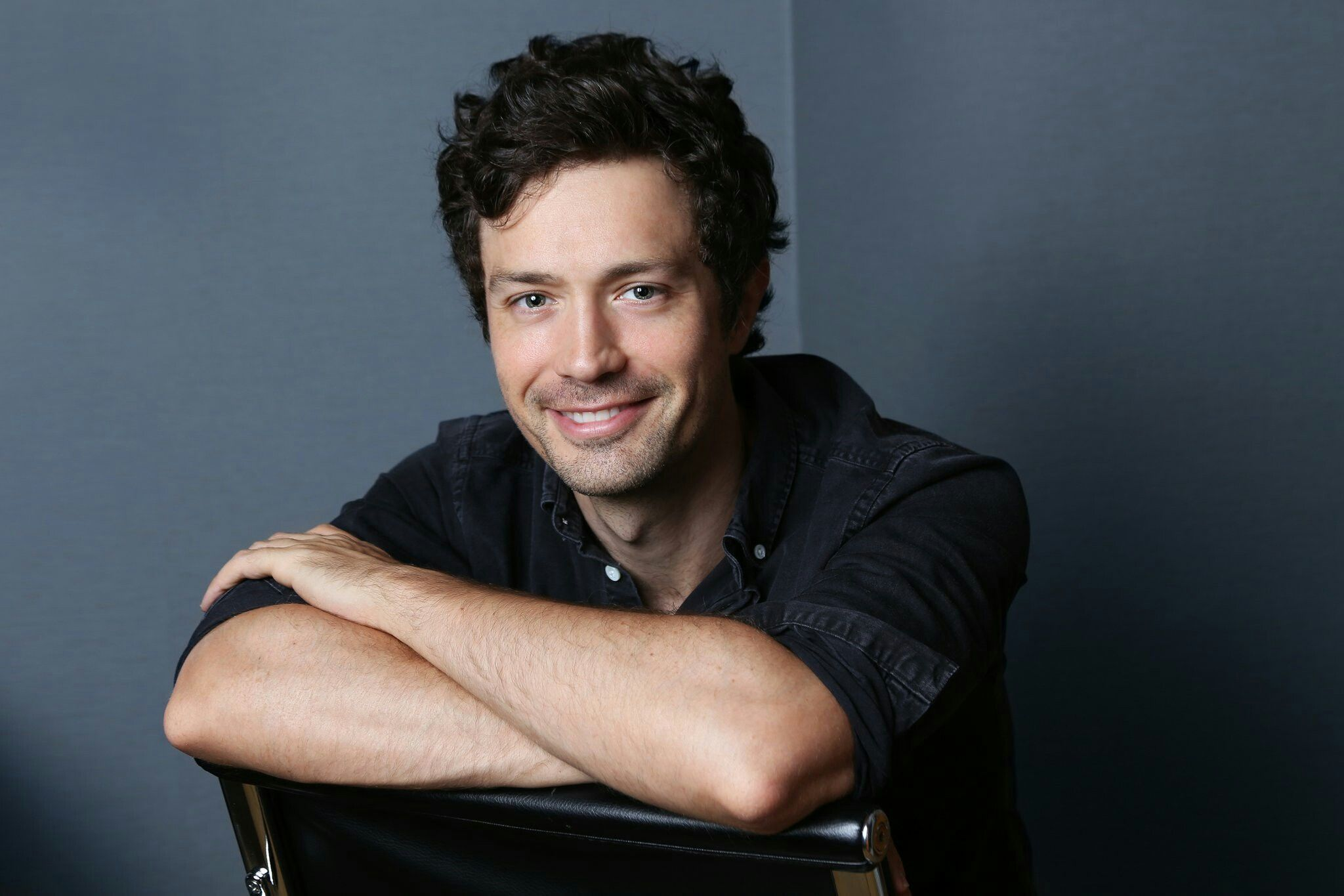 Christian Coulson (born 1978)