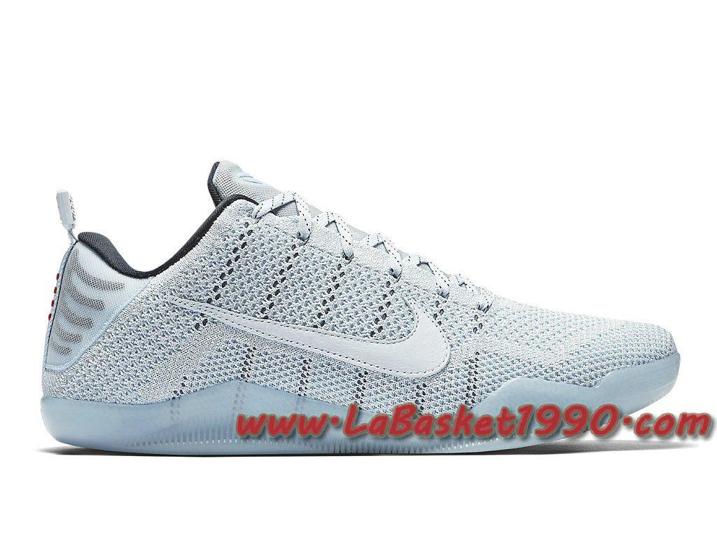 Nike Kobe 11 Elite Low 4KB Pale Horse 824463 443 Chaussures Nike