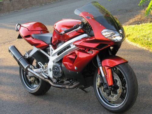 Aprilia : Falco SL1000 | Custom bikes and Cars