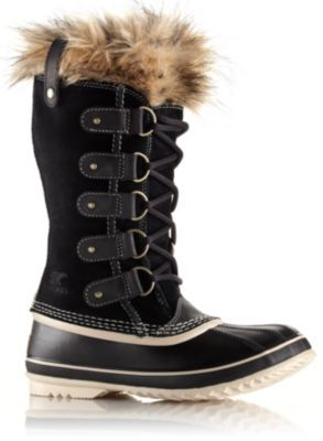 b1e2b6e0321 Women's Joan of Arctic™ Boot - My Christmas present from the hubby... Good  to -25 degrees! My feet will never be cold!
