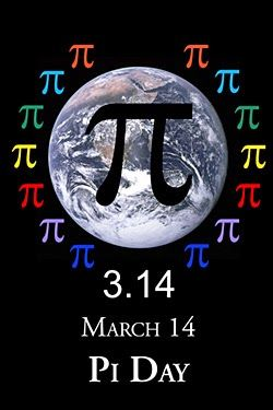 Happy Pi Day Pi Day Happy Pi Day Math Humor