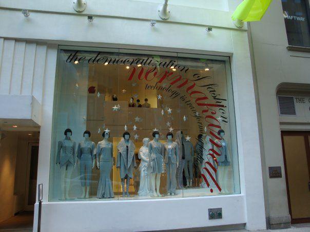 Vinyl Glass Window Lettering NYC Vinyl Storefront Window - Custom vinyl sign lettering