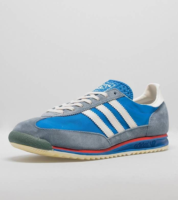 adidas Originals SL 72 Vintage Taille?Adidas runners Taille? Adidas runners