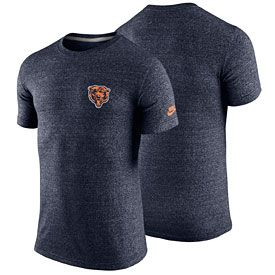 Get this Chicago Bears Rewind Cut Back T-Shirt at ChicagoTeamStore.com