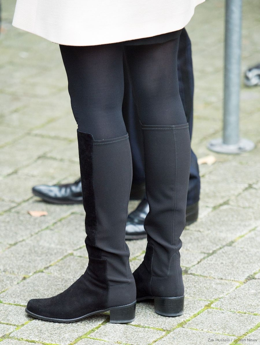 Boots, Kate middleton shoes, Half boots