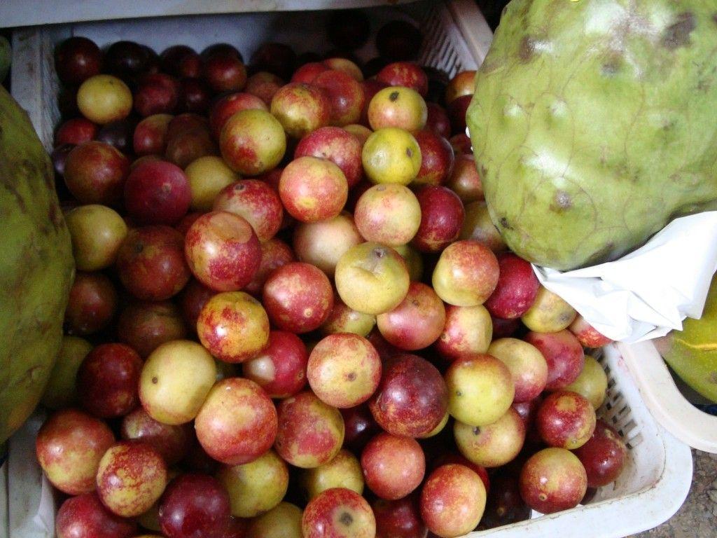 Wonderful Camu Camu Berries Peruvian Recipes Superfood Fruits And Veggies