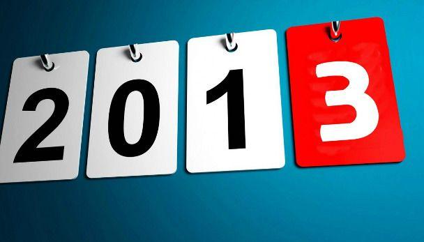 Het beste van 2013: 5 iPad-apps