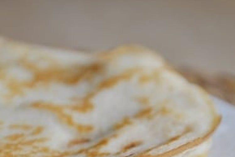 Recette de Crêpes moelleuses : la recette facile