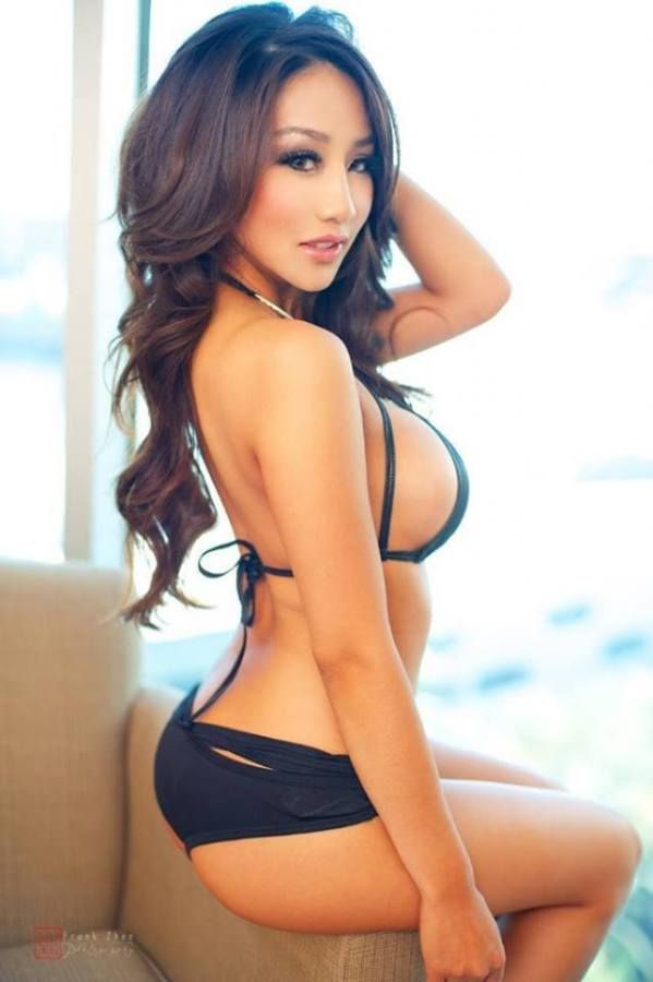 Gorgeous Asian Women Are The Best