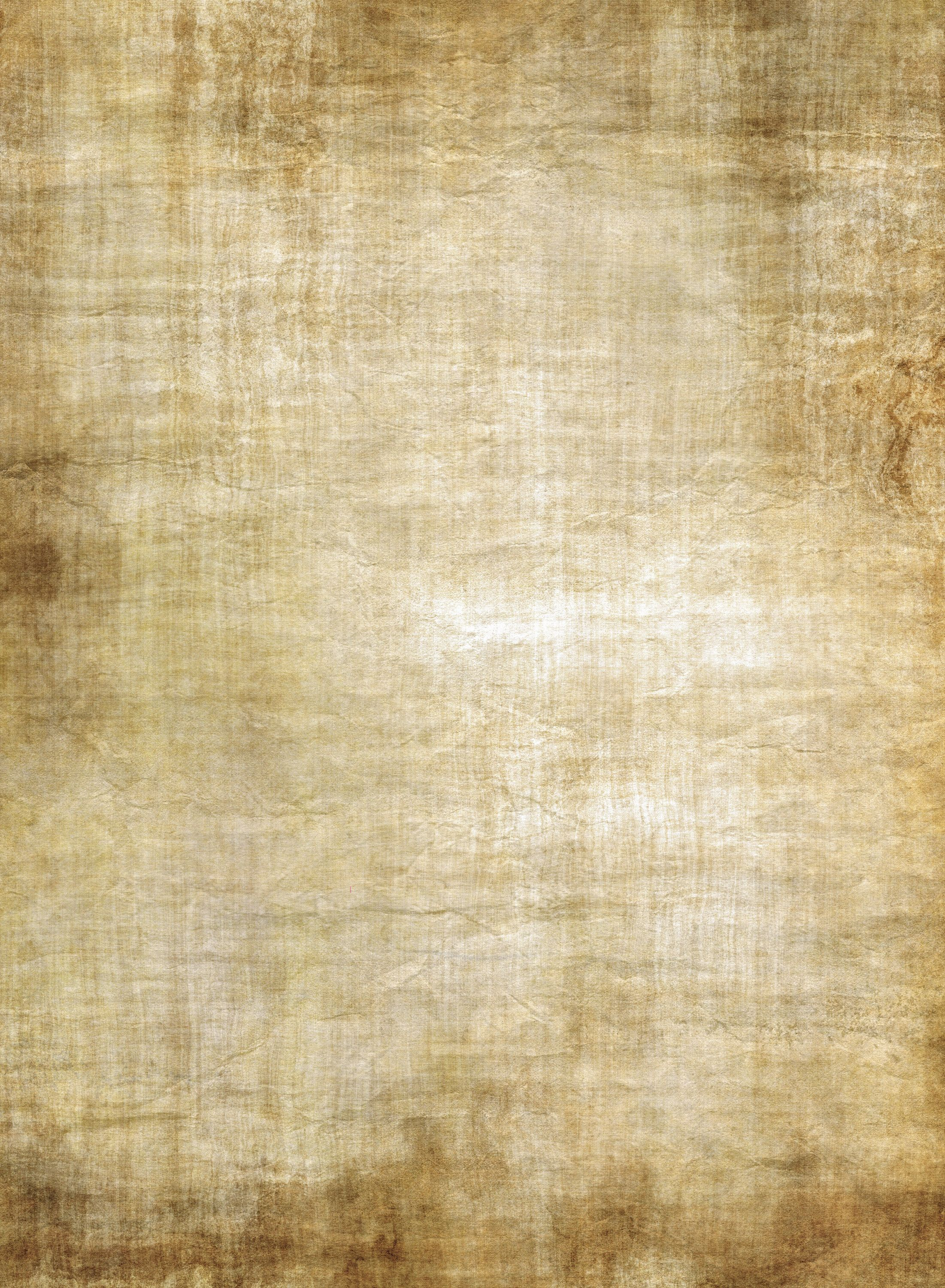 another free old brown vintage parchment paper texture for
