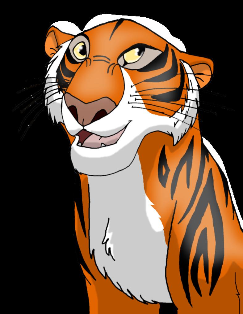 Download Jungle Book Characters Wallpaper HD Resolution # ...