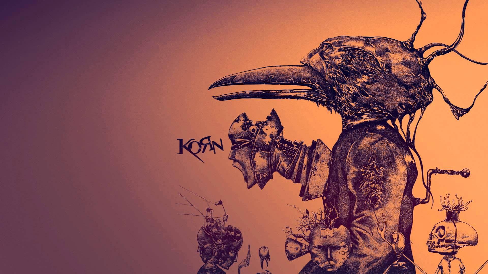 Korn Liar Brandon Has No Game Remix Music Wallpaper Korn Hd Wallpaper