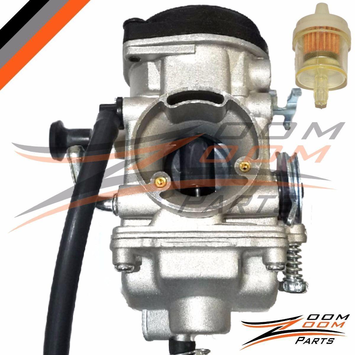 Carburetor For Yamaha TW200 Trailway 2001-2017