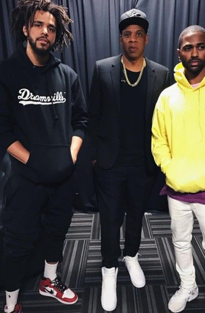 J Cole Instagram 2016-11-15 | Cole in 2019 | J cole, Big