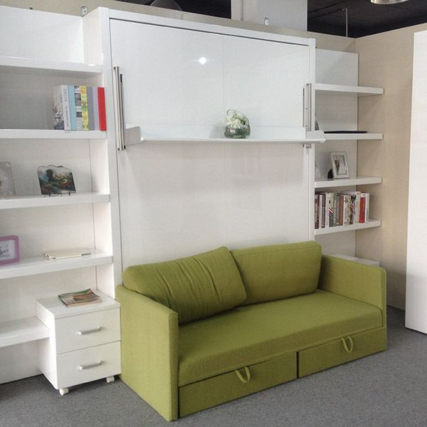 Source wall mounted bed, sofa wall bed, wall bed murphy ...